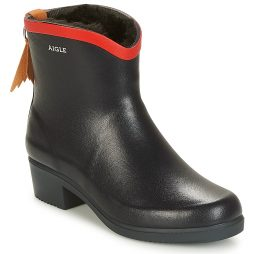Stivali donna Aigle  MISS JULIETTE BOTTILON FUR Aigle 3246576834596