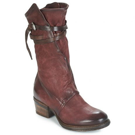 Stivali donna Airstep / A.S.98  CORN high  Rosso Airstep / A.S.98 8056440019234