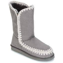 Stivali donna LPB Shoes  NATHALIE  Grigio LPB Shoes 3664308024679