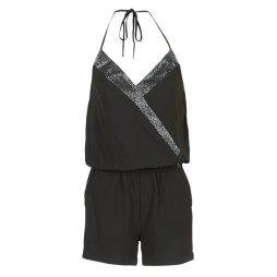 Tute / Jumpsuit donna LPB Woman  -  Nero LPB Woman