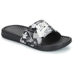 ciabatte donna Nike  BENASSI JUST DO IT W  Nero Nike 887232521370