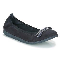 Ballerine donna LPB Shoes  EMMA  Blu LPB Shoes 3664308063944