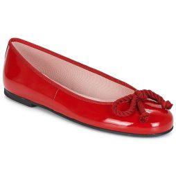 Ballerine donna Pretty Ballerinas  ALINAS  Rosso Pretty Ballerinas 8432338860315