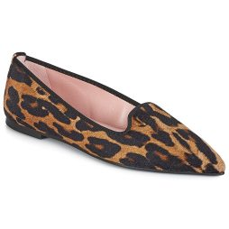 Ballerine donna Pretty Ballerinas  BOREKA  Marrone Pretty Ballerinas 8432338860308