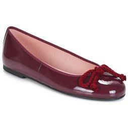 Ballerine donna Pretty Ballerinas  PRETOUA  Rosso Pretty Ballerinas 8432338860223