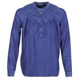 Camicetta donna Pepe jeans  ALICIA  Blu Pepe jeans 8434538916229