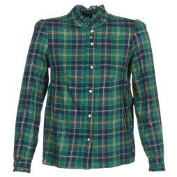 Camicia donna Kookaï  JERPUIAS  Verde Kookaï 3603527643971