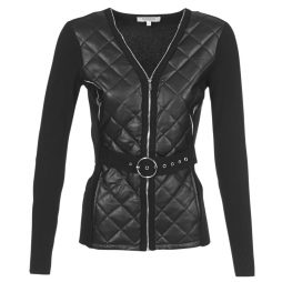 Gilet / Cardigan donna Morgan  MBERY  Nero Morgan 3253632706025
