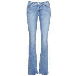 Jeans Bootcut donna Levis  715 BOOTCUT  Blu Levis 5400599472113