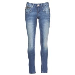 Jeans Slim donna Freeman T.Porter  Alexa Slim SDM  Blu Freeman T.Porter 3607570658326