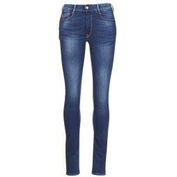 Jeans Slim donna Le Temps des Cerises  PULP  Blu Le Temps des Cerises 3607813552206