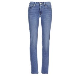 Jeans Slim donna Levis  712 SLIM  Blu Levis 5400537085504