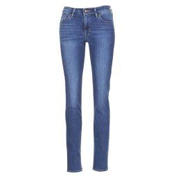 Jeans Slim donna Levis  712 SLIM  Blu Levis 5415313398266