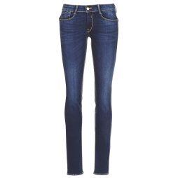 Jeans donna Le Temps des Cerises  PULP REGULAR  Blu Le Temps des Cerises 3607813552442