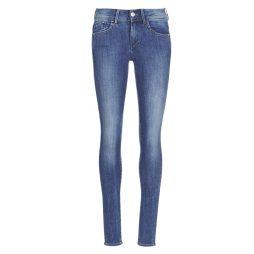 Jeans skynny donna G-Star Raw  LYNN D-MID SUPER SKINNY  Blu G-Star Raw 8719366594345