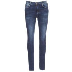 Jeans skynny donna Le Temps des Cerises  POWER  Blu Le Temps des Cerises 3607813573270