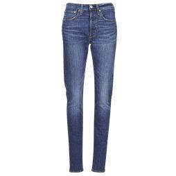 Jeans skynny donna Levis  501  SKINNY  Blu Levis 5400599625953