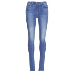 Jeans skynny donna Levis  721 HIGH RISE SKINNY  Blu Levis 5400599168108