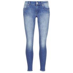 Jeans skynny donna Only  ONLDYLAN  Blu Only 5713742998584