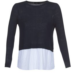 Maglione donna Only  ONLNEW OXFORD  Blu Only 5713735990618