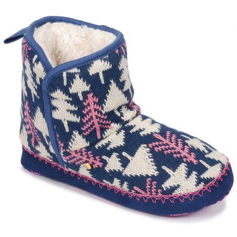 Pantofole donna Cool shoe  DAKOTA  Blu Cool shoe 3660966301732