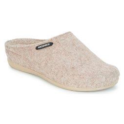 Pantofole donna Giesswein  JEVER  Beige Giesswein 9009553815285