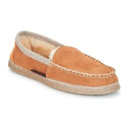 Pantofole donna Giesswein  MUTZEL  Marrone Giesswein 9009553629028
