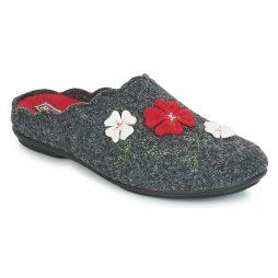 Pantofole donna Rondinaud  ARA  Grigio Rondinaud 3050090775644