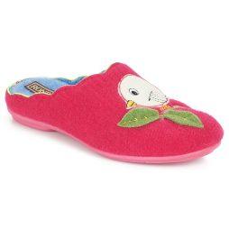Pantofole donna Rondinaud  ARGENTONNE  Rosa Rondinaud 3050090760008