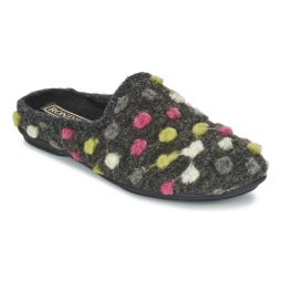Pantofole donna Rondinaud  RIMARDE  Grigio Rondinaud 3050090702756