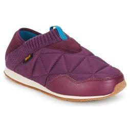 Pantofole donna Teva  EMBER MOC  Viola Teva 0190108953251