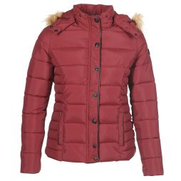 Piumino donna Kaporal  GOLDY  Rosso Kaporal 3606745170038