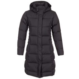 Piumino donna Patagonia  DOWN WITH IT PARKA  Nero Patagonia 888336461685