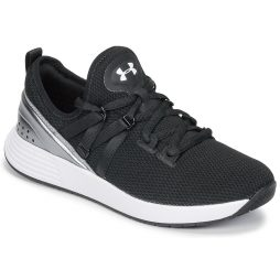 Scarpe da fitness donna Under Armour  UA W BREATHE TRAINER  Nero Under Armour 191633879337
