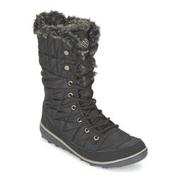 Scarpe da neve donna Columbia  HEAVENLY OMNI HEAT  Nero Columbia 888667750304