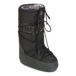 Scarpe da neve donna Moon Boot  MOON BOOT CLASSIC PLUS  Nero Moon Boot 8050459489651
