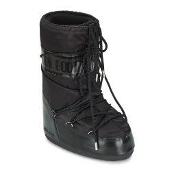 Scarpe da neve donna Moon Boot  MOON BOOT GLANCE  Nero Moon Boot 885315266019
