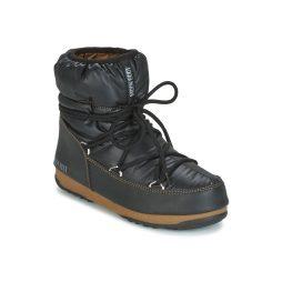 Scarpe da neve donna Moon Boot  MOON BOOT LOW NYLON WP Moon Boot 8050459342703