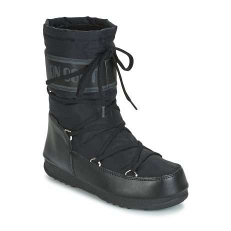 Scarpe da neve donna Moon Boot  MOON BOOT SOFT SHADE MID WP Moon Boot 8050459128185