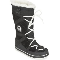 Scarpe da neve donna Sorel  GLACY EXPLORER  Nero Sorel 0888667682278