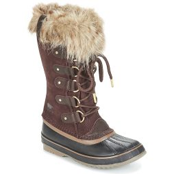 Scarpe da neve donna Sorel  JOAN OF ARCTIC™  Marrone Sorel 191455262485