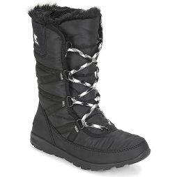 Scarpe da neve donna Sorel  WHITNEY™ TALL LACE II  Nero Sorel 191455268531
