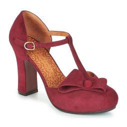 Scarpe donna Chie Mihara  DUBI  Rosso Chie Mihara 8435489195312