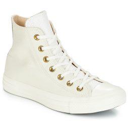 Scarpe donna Converse  CHUCK TAYLOR ALL STAR HI  Bianco Converse 888755735305