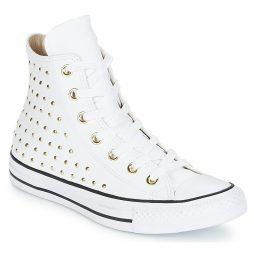 Scarpe donna Converse  CHUCK TAYLOR ALL STAR HI  Bianco Converse 888755796818