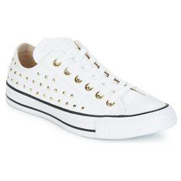 Scarpe donna Converse  CHUCK TAYLOR ALL STAR OX  Bianco Converse 888755796948