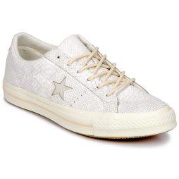 Scarpe donna Converse  ONE STAR OX Converse 888755726358