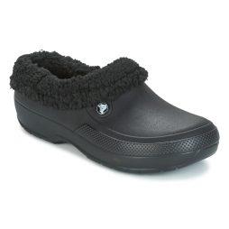 Scarpe donna Crocs  CLASSIC BLITZEN III CLOG  Nero Crocs 887350985856
