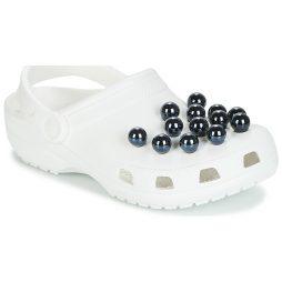 Scarpe donna Crocs  CLASSIC TIMELESS CLASH PEARLS CLOG  Bianco Crocs 191448214576