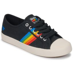 Scarpe donna Gola  Coaster rainbow  Bianco Gola 5053087953672